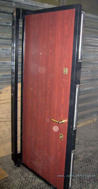 металлические двери н нов