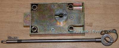 Нажмите на изображение для увеличения Название: Tann 9 Lock_w400.jpg Просмотров: 68 Размер:26.8 Кб ID:24604