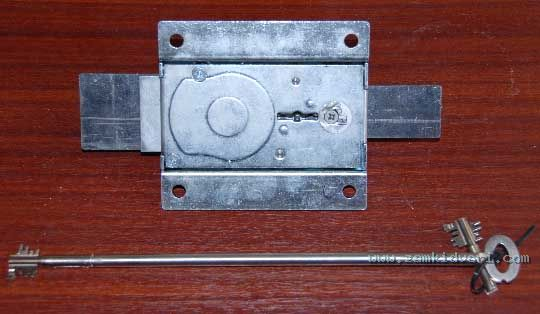 Нажмите на изображение для увеличения Название: Convar lock_w540.jpg Просмотров: 69 Размер:43.3 Кб ID:24607