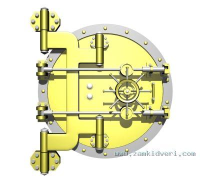 vault door2