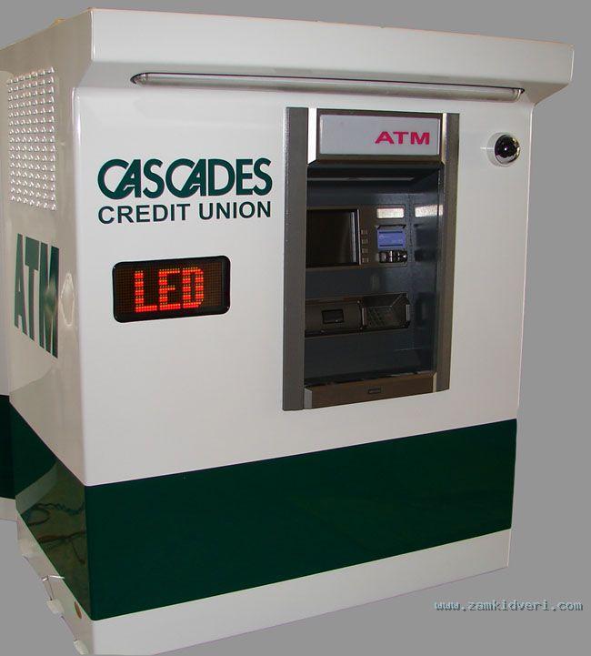 CASCADE DASH ATM 2000c