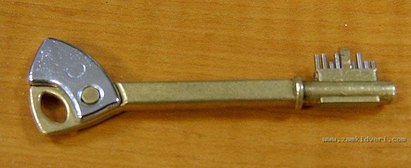 key abloy900