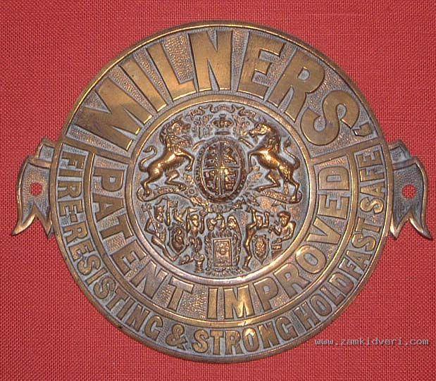milner big 101