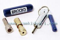 FLock&Key