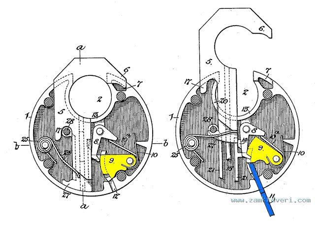 Miller Patent