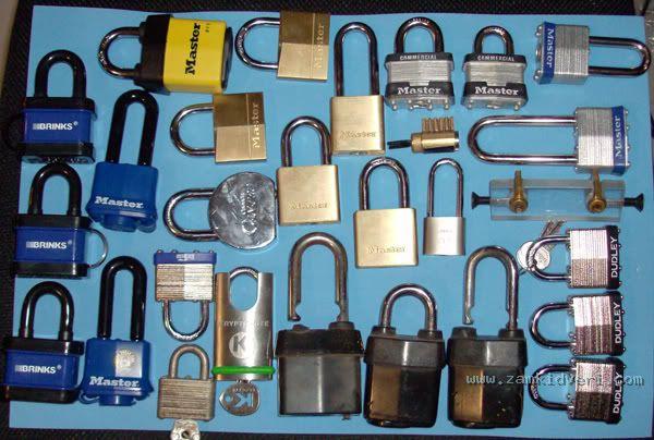 lock3333