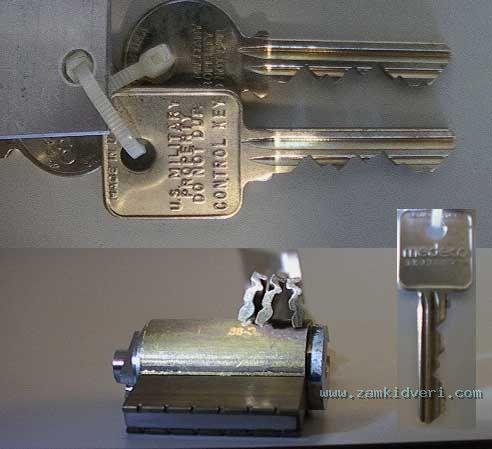 Sg831b key1