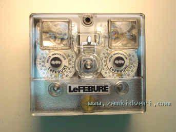 LeFebure