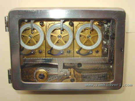 SG 3mvt wagon wheel silver top snubs