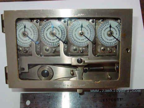 SG 4mvt silver 120hr