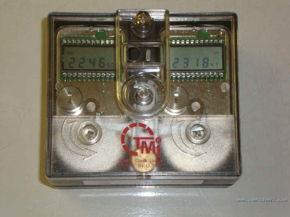 TMI 2400