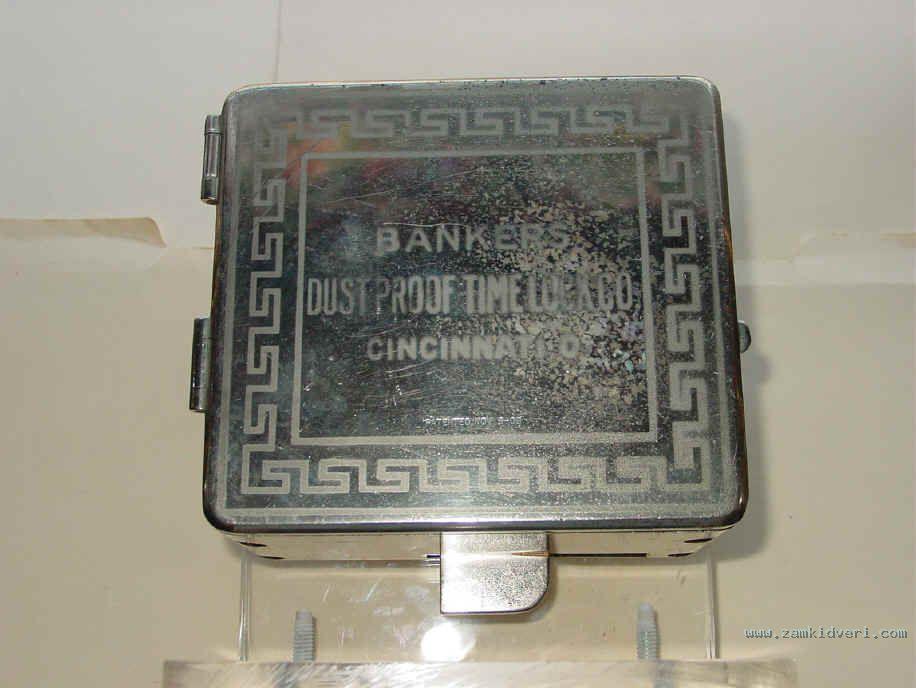 Bankers Dustproof