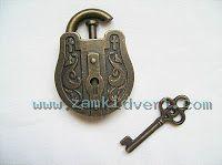 Ring Lock2