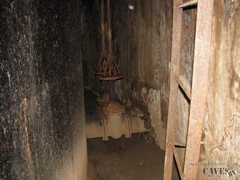 underground fuel depot (3)