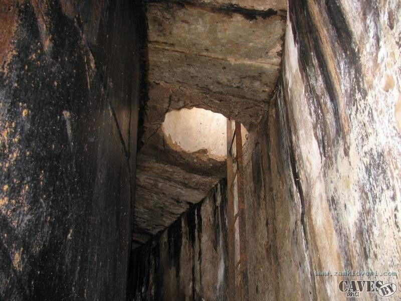 underground fuel depot (2)