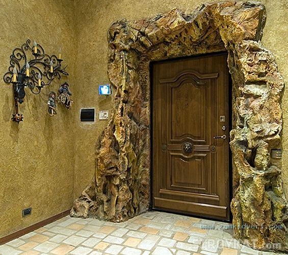 vhodnie dveri