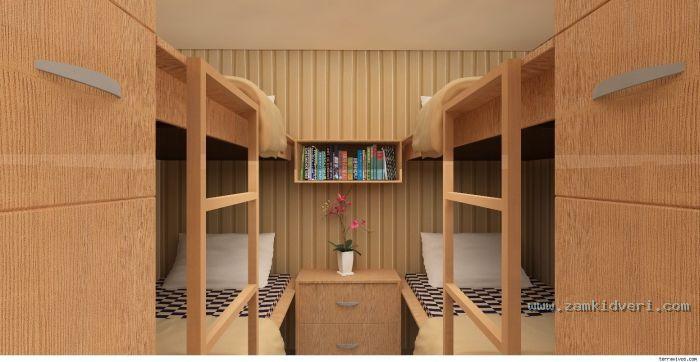 modern bomb shelter 04