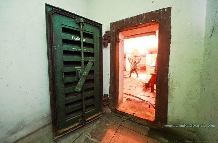 bunker 18
