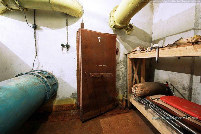 bunker 36
