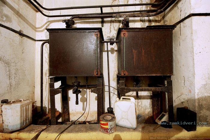 bunker 40