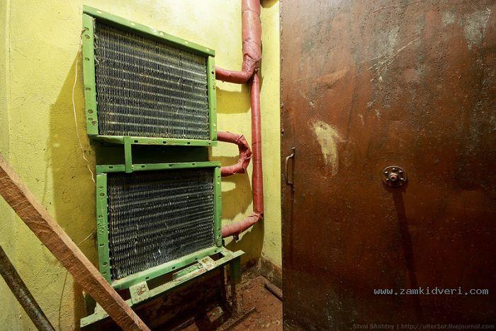 bunker 45