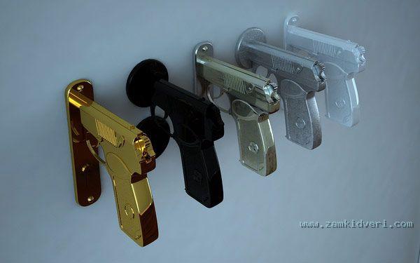 bang door knob 1