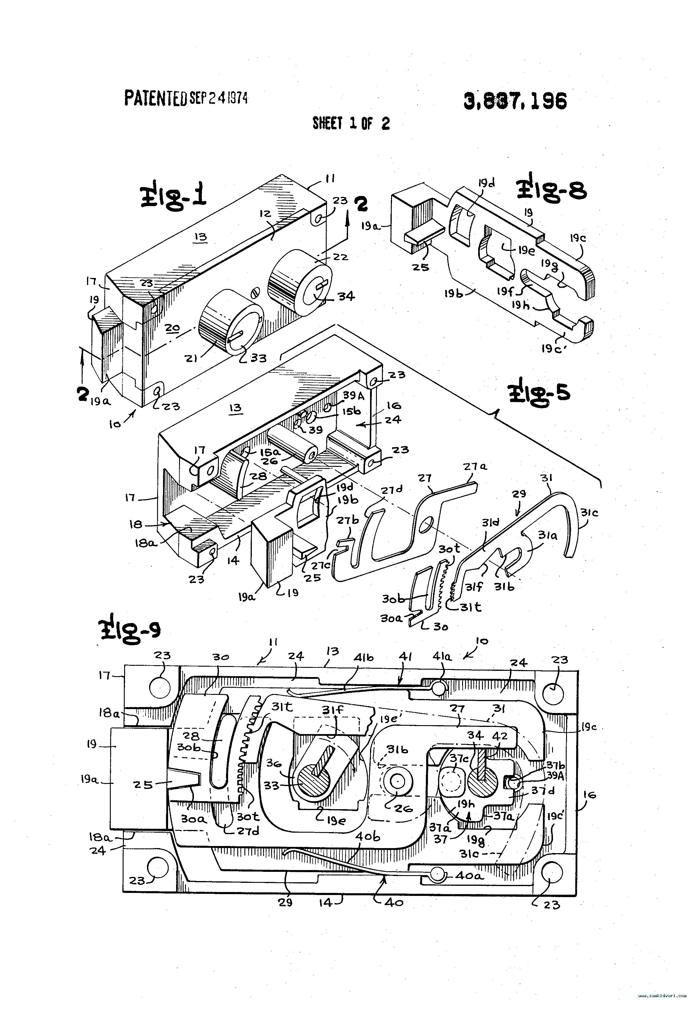 US3837196 1