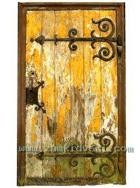 castle door 4 1220618