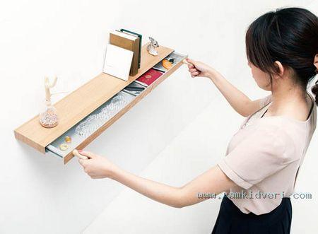 Clopen Shelf 1