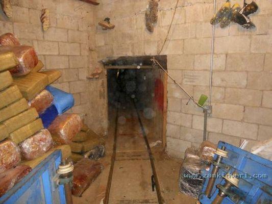 podzemnye tonneli meksikanskix kontrabandistov 14