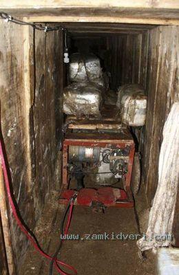podzemnye tonneli meksikanskix kontrabandistov 19