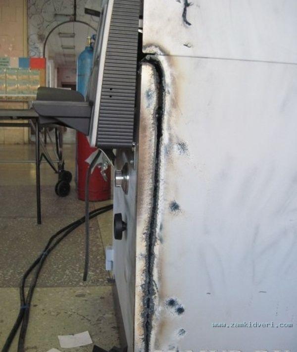 К вопросу о взломе банкоматов
