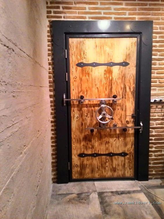 Дверные засовы и запоры 3