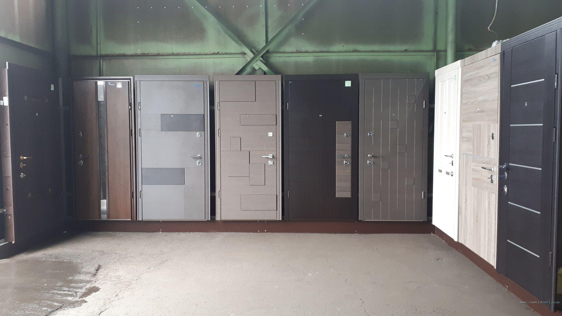 склад дверей VsiDveri