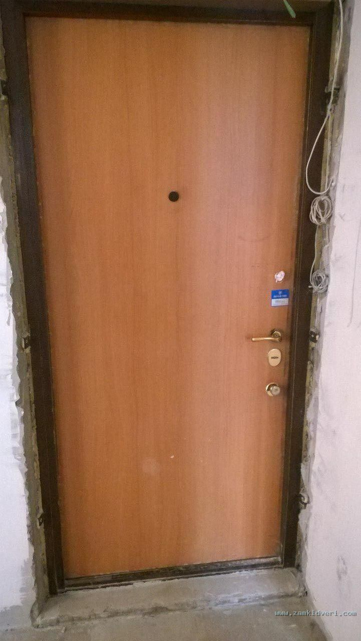 Входная дверь в квартиру - Москва - 75000 р