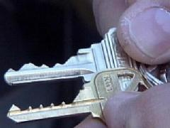 How To Make A Bump Key >> Lockpicklibrary Com How To Bump A Lock