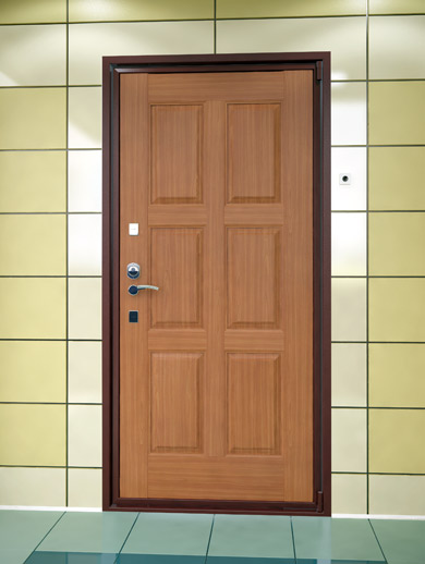 взломостойкие металлические двери недорого