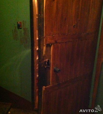 защитить входную дверь от взлома