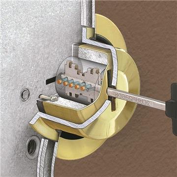 Выбор нестандартной(возможно двустворчатой) металлической двери в сталинку