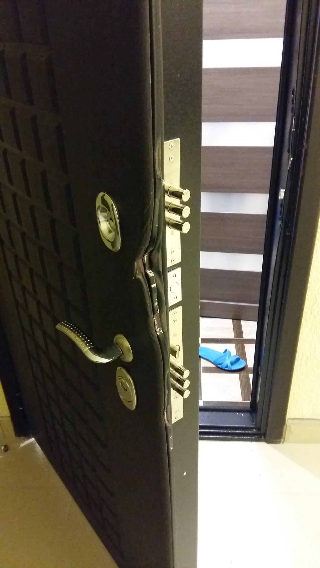 Посоветуйте дверь